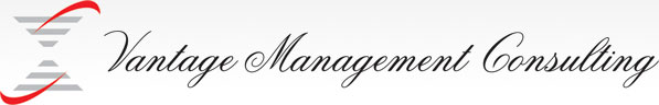 Vantage Management Consulting Logo